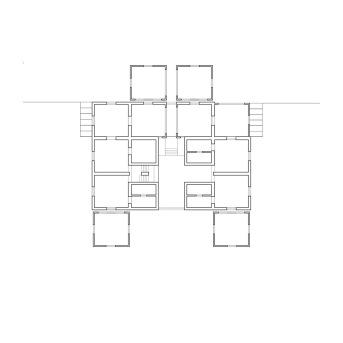 maison fleischer plan
