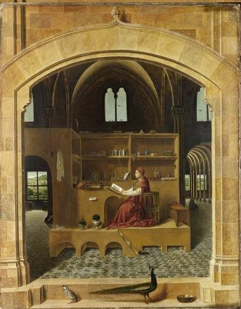 St Jerome original